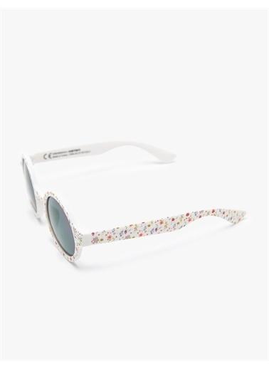Koton Güneş Gözlüğü Beyaz
